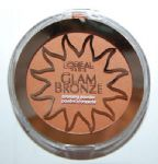 L'OREAL Glam Bronze Bronzing Powder Tropical Bronze NEW